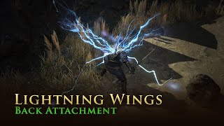 Path of Exile: Lightning Wings