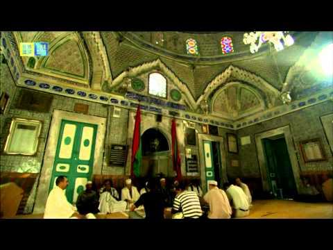 Medina of Tunis (UNESCO/TBS)