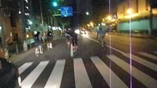 Alleycat Night Tokyo.
