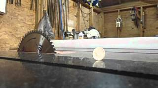Craftsman Professional Table Saw Review