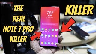 This Redmi Note 7 Pro Killer, Should Launch In India, Kya Kehte Ho #GTUMWC19