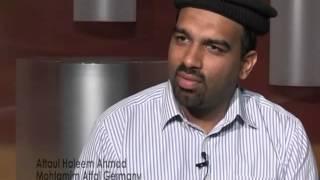 2012-06-01 Kurzbericht über die Kinderorganisation der Ahmadiyya Muslim Jamaat Deutschland