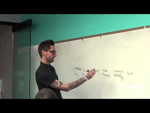 """Weekend Workshop - """"Intro To CSS & HTML"""" DAY 1 Of 2"""