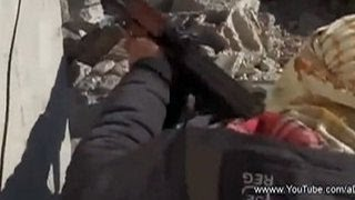 Боевики ИГ казнили в Пальмире сотни женщин и детей