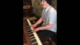 'Try a Little Kindness' (Glen Campbell piano cover) - Jack 'Zenith' Spencer