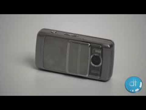 Samsung SGH-G800 Mobile Phone Review