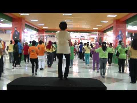 Ketipak ketipung line dance...ildi...tamcity..00004