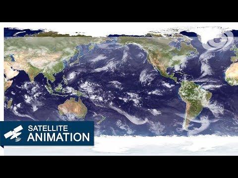 2004 Worldwide Satellite Animation