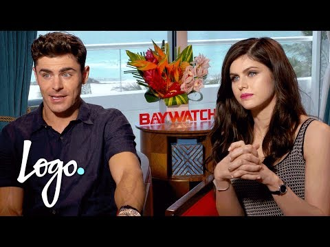 zac-efron,-alexandra-daddario,-&-cast-play-speed-round-|-baywatch-(2017-movie)