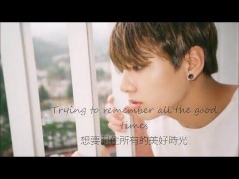 【BA방中字】 BTS (방탄소년단) JungKook - Paper Hearts (COVER)
