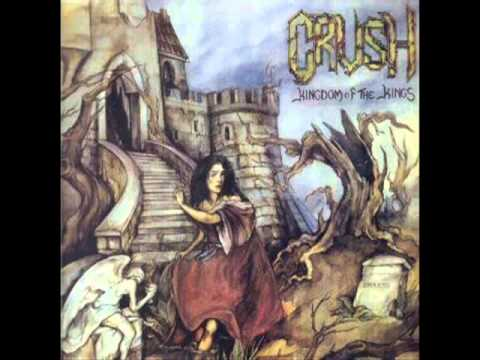 Crush (Gre)   March of the deads (1993)