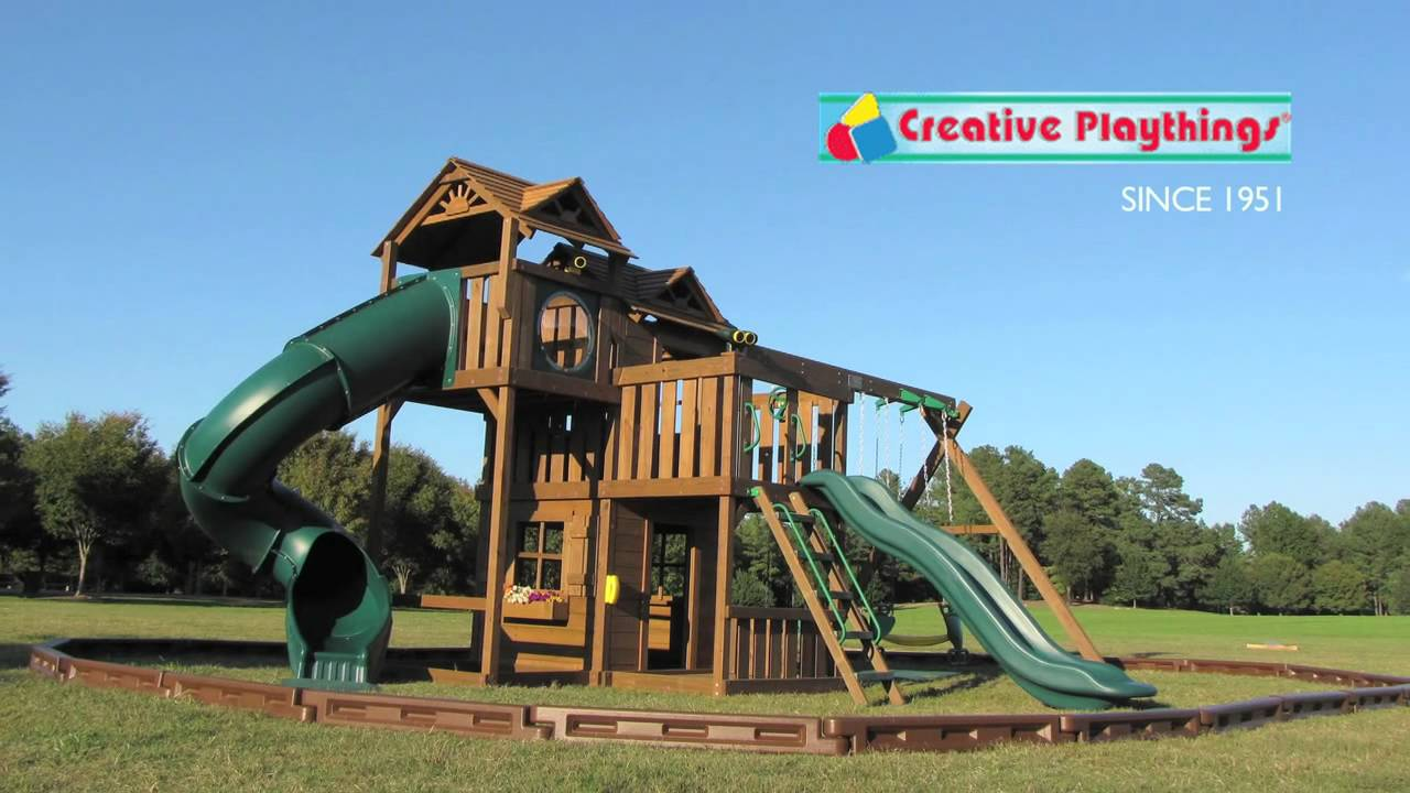 creative playthings spot youtube