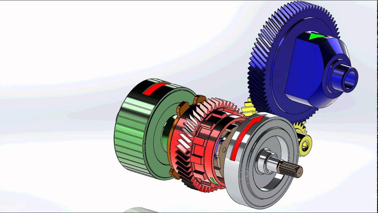 Prius 16 Regenerative Braking
