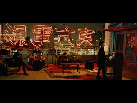 Official髭男dism - Pretender[Official Video]