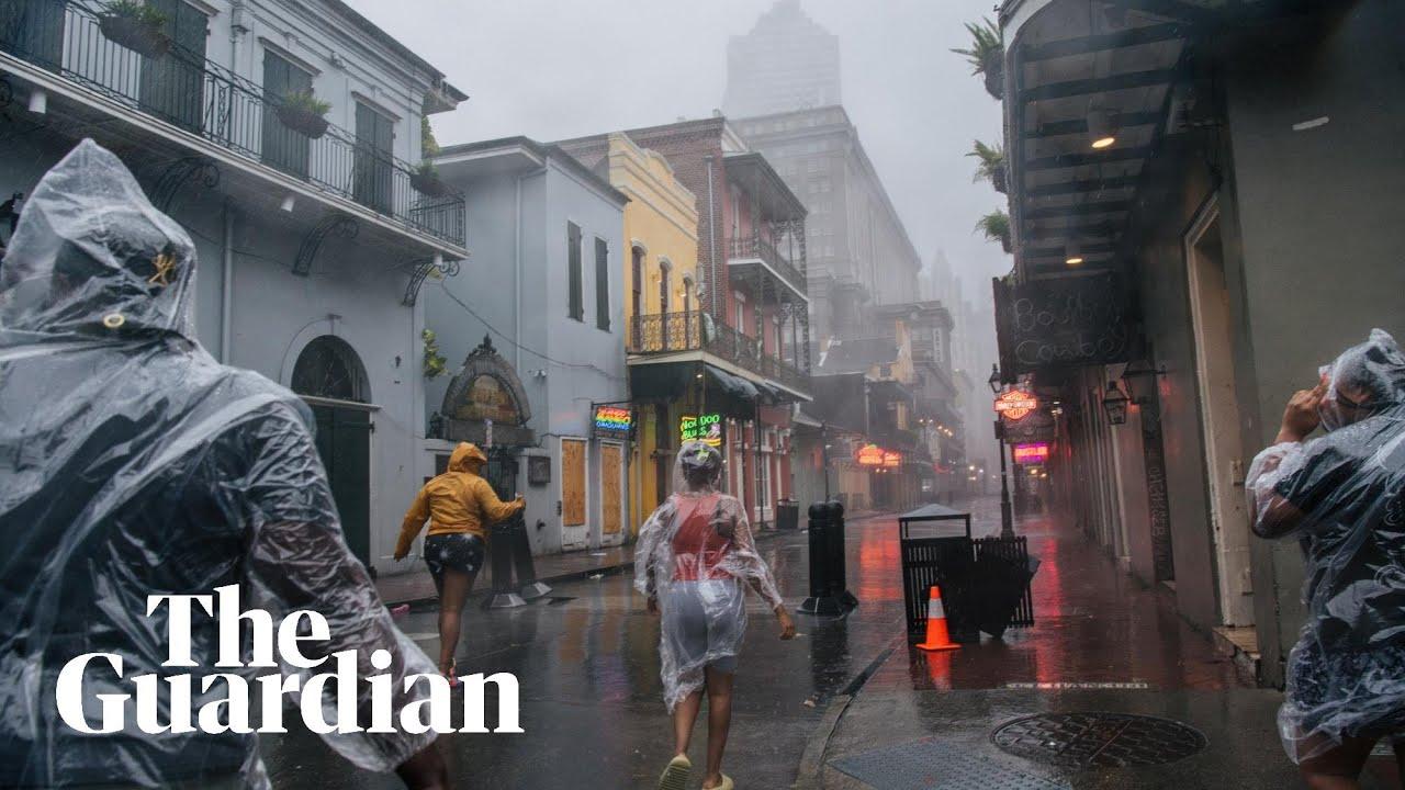 Ida live updates: Widespread flooding, tornado watch in effect ...