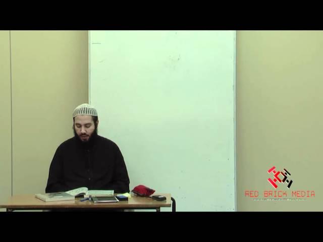 Al-Arabiyyah Bayna Yadayk by Ustadh Abdul-Karim Lesson 9a