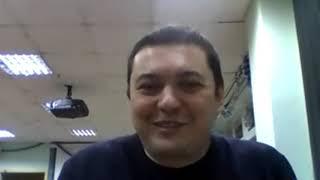 Космическое Путешествие с Александром Шаенко