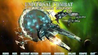 Universal Combat:  Universal Condescension