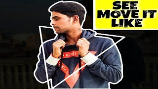 She Move iT like /Badshah /Dance cover /choreography/ Sonu Saxena!
