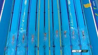 Путь к победе олимпийского чемпиона Дмитрия Баландина
