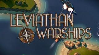 Leviathan Warships Gameplay HD PC