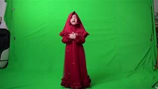 Bts Aishwa X Salso   Adek Baju Merah