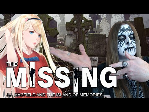 The Crypt Revue: The Missing: J.J. Macfield and the Island of Memories |