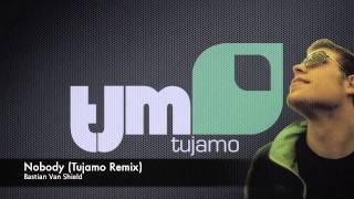 Bastian Van Shield Nobody Tujamo Remix