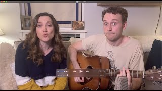 You Learn - Alanis Morissette Cover - Laurel Harris & Rob Marnell