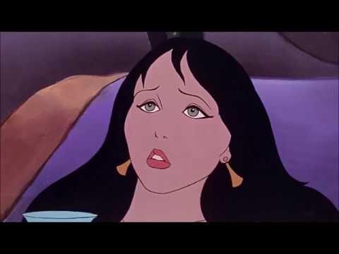 Секс и магия. Как Р. Бакши сделал анимацию взрослой 1