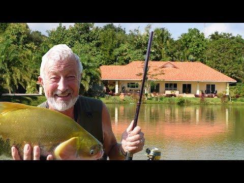 Thailand Home Of Angler John Wilson For Sale