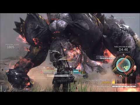 Metal Gear Survive Forsaken Ruins S Rank Daily HARD [Big Mouth]
