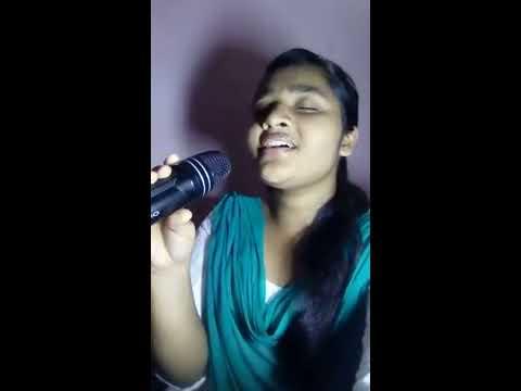Daivam Thannathallathonnum Malayalam Christian Song ....Sung By Ashly..