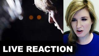 Death Note Teaser Trailer REACTION