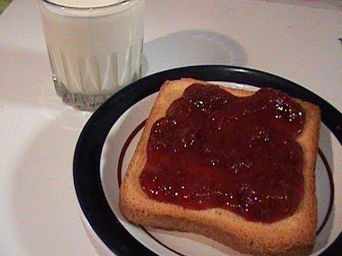 Como preparar mermelada de fresa casera f cil y rapido - Como hacer zumo de fresa ...
