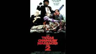 Texas Chainsaw Massacre 2 Soundtrack