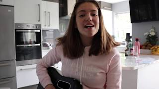 Dan + Shay, Justin Bieber - 10,000 Hours Allie Sherlock Cover Video
