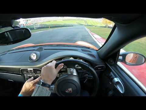 ONBOARD Porsche 911