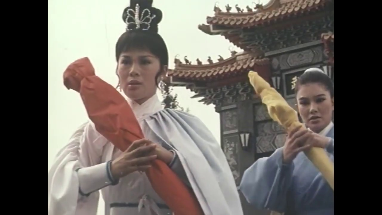 Download The Shaolin Invincibles (1977 Full Martial Arts Kung Fu Movie, English) *full movies for free*