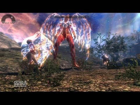 Titan Skyrim