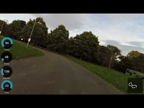 Tudor Grange Cycle Track - Solihull