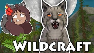 Our Lynx Kit&#39s Hidden Powers!!  WildCraft: The Pack Reborn  #19