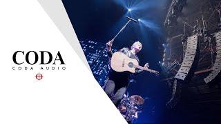 Скачать THE SCRIPT CODA AUDIO Birmingham Arena