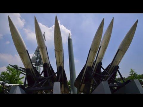 Южная Корея и Япония осудили запуск ракеты КНДР (новости)