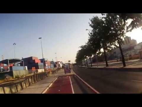 Expo - Terreiro do Paço / Helmet Cam