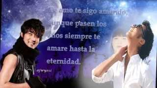 Ahn Jae wook Even if you leave me