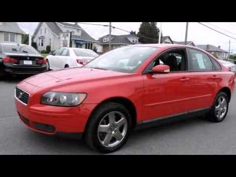 2005 volvo s40 t5 awd m in allentown pa 18103 youtube. Black Bedroom Furniture Sets. Home Design Ideas