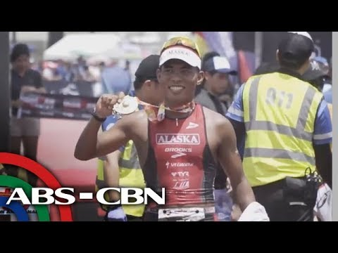 Sports U: Ironman 70.3 Davao