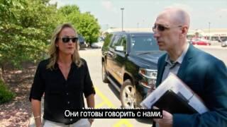 Сериал «Дело Джонбенет Рэмси» на канале yesДоку
