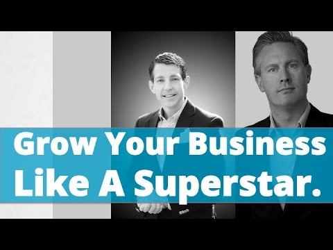 Grow Your Business Like A Superstar